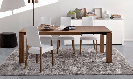 Calligaris Sigma dining set