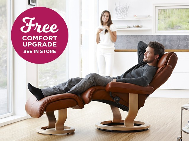 EXPLORESTRESSLESS CHAIRS