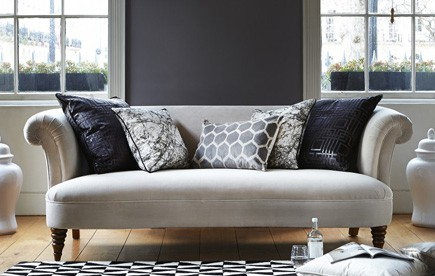 SHOP ALL PARKER KNOLL FABRIC SOFAS