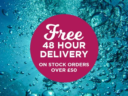 FREE48 HOUR DELIVERY