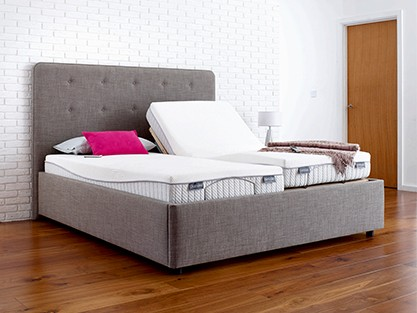 EXPLOREALL ADJUSTABLE BEDS