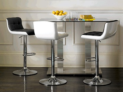 EXPLOREBAR STOOLS FOR IMMEDIATE DELIVERY