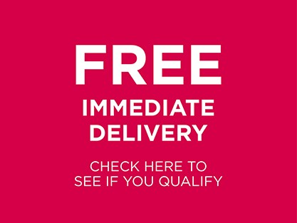 FREEIMMEDIATE DELIVERY