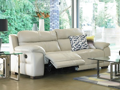 EXPLOREALL LEATHER SOFAS