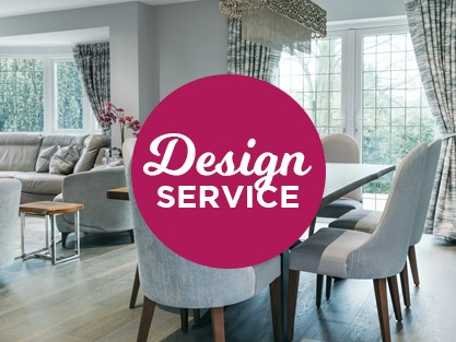 BOOKINTERIOR DESIGN SERVICE