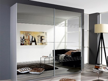 EXPLOREALL SLIDING WARDROBES