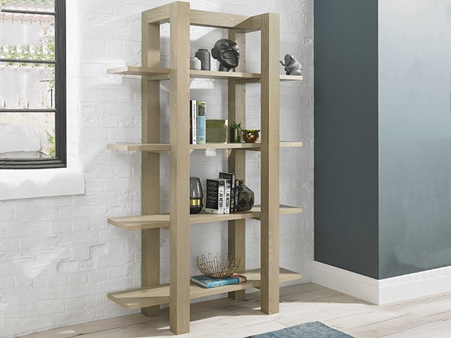 EXPLOREALL BOOKCASES
