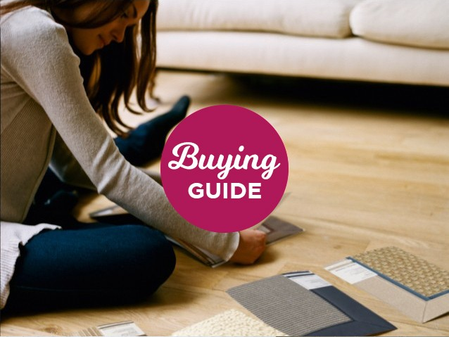 LEARNHOW TO BUY FLOORING
