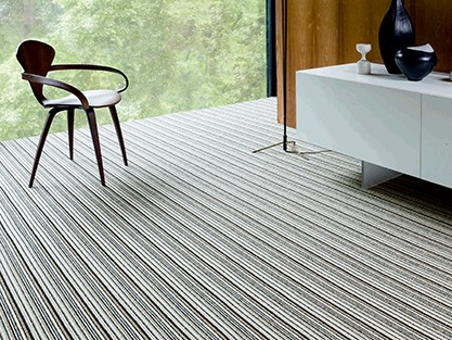 EXPLOREALL STRIPED CARPETS