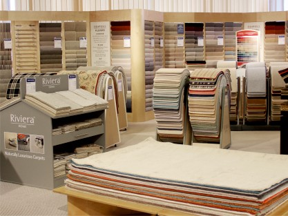 EXPLOREOUR LARGE FLOORING DEPARTMENT