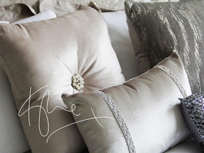 EXPLOREALL KYLIE MINOGUE CUSHIONS