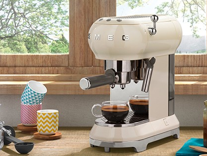 EXPLOREALL COFFEE MAKERS