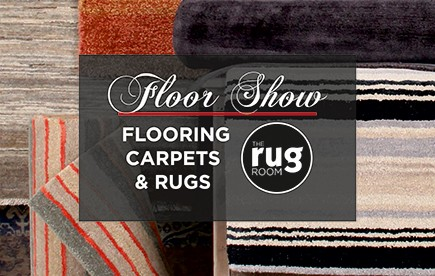 SHOP RUGS & FLOORING