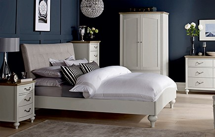 SHOP BEDROOMS & BEDS