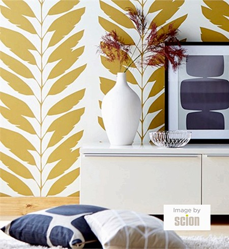 Branded Fabrics and Wallpapers