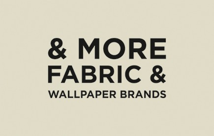 More Fabrics & Wallpapers