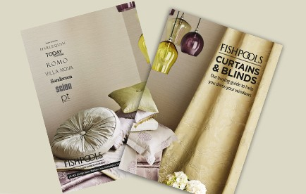 Download our Curtains & Blinds guide