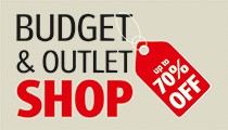 Budget & Outlet