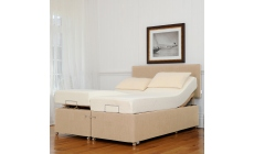 Tempur Ardennes Massage - 90cm (Single) Ardennes Deep Adjustable and Massage Divan Base