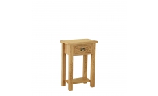 Triumph - Small Hall Table