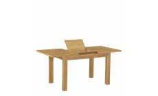 Triumph - Compact Extending Dining Table 3