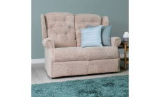 Somerset - Standard Electric Recliner Chair Upholstered
