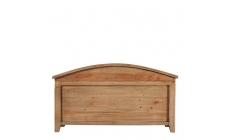 Fairmont - Blanket Chest, Reclaimed Timbers In Sundried Wheat Finish