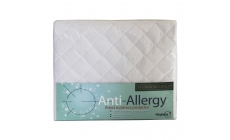 Anti Allergy Mattress Protector Single