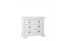 Lace - 2 + 2 Drawer Chest