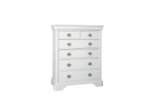Lace - 2+4 Drawer Chest