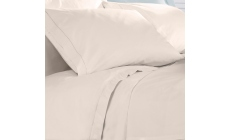 Easycare 200 Duvet Cover Single Ivory