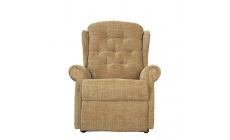 New Burford - Compact Dual Motor Recliner