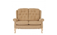 New Burford - Standard Legged Fixed 2 Seat Settee