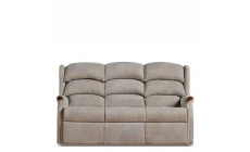 New Woodstock - Fixed 3 Seat Settee