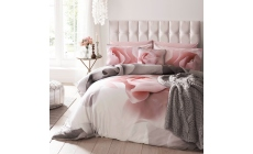 Ted Baker Porcelain Rose Double Duvet Cover