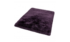 Plush Rug Purple