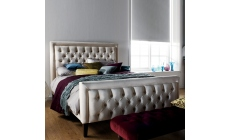 Kingsley - 135cm (Double) High End Bed Frame