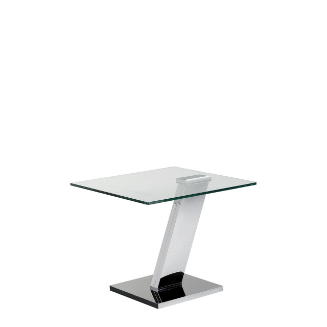 Column - Lamp Table