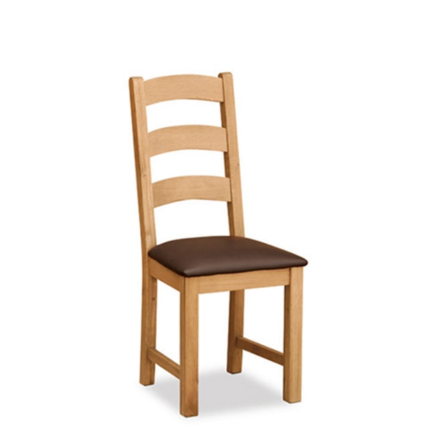Triumph - Ladderback Chair