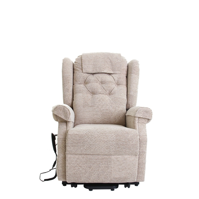 Somerset - Standard Dual Motor Lift & Tilt Chair Upholstered