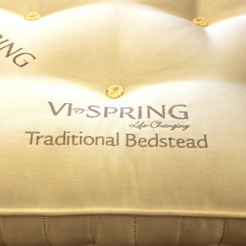 Vi-Spring Traditional Bedstead Mattress
