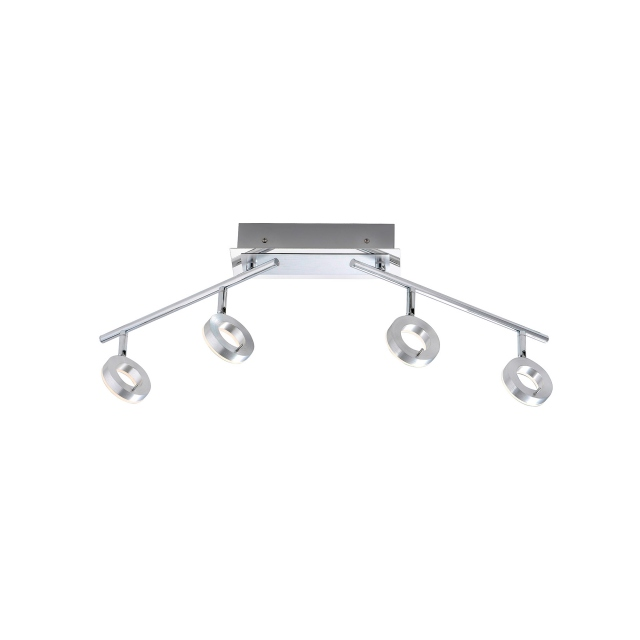 Luna Bathroom LED 4 Bar