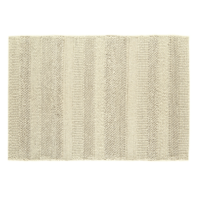 Coast Rug Cream Stripe
