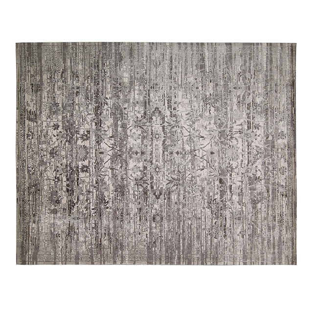 Twilight Rug TWI01 Silver 2.44 x 1.68