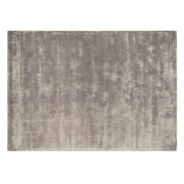 Chrome Rug Taupe