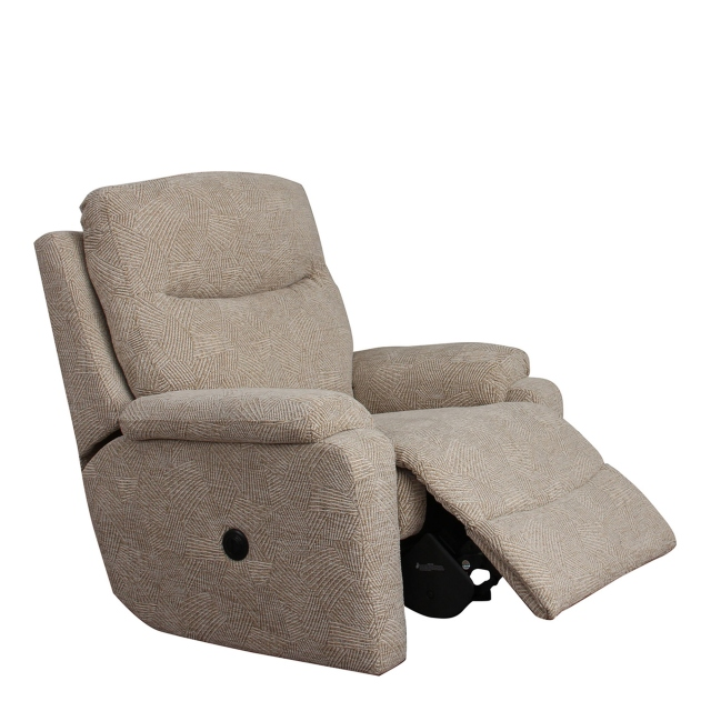Lavenham - Manual Recliner Chair