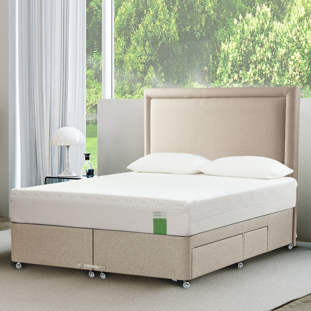 Tempur Moulton - 2+2 Drawer Divan Base
