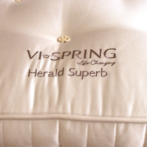 Vi-Spring Herald Superb Mattress