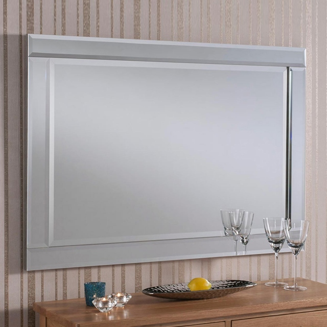 Palma Mirror on Mirror 104 x 74 cm