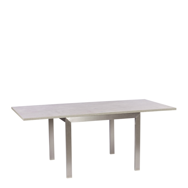 Amarna - 90cm - 180cm Flip Top Dining Table